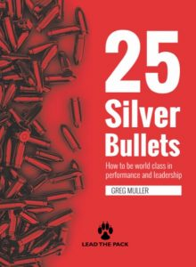 25 Silver Bullets Book